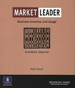 Market Leader Business Grammar and Usage