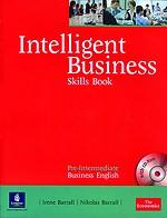 Intelligent Business (1e druk 2006)
