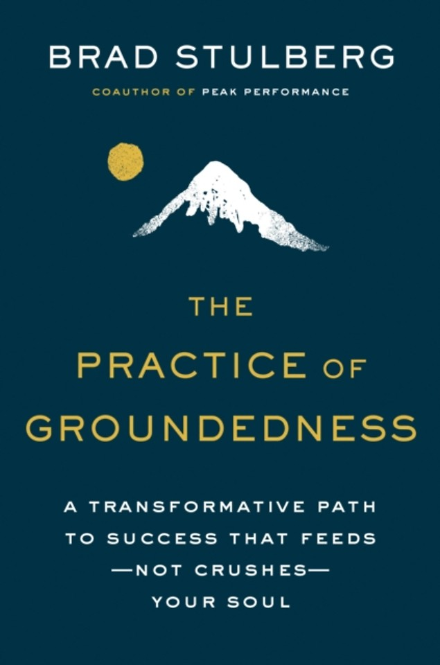 The Practice Of Groundedness