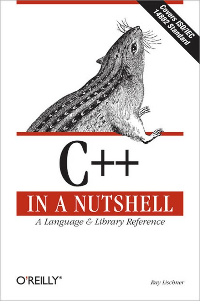 C++ - In a Nutshell