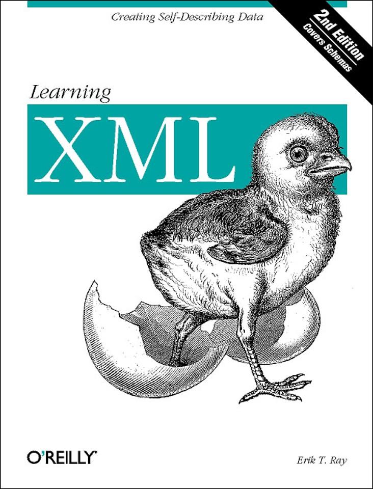 Learning XML