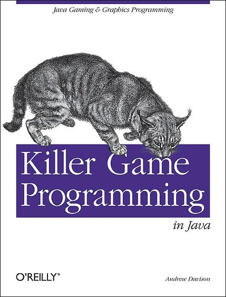 Killer Game Programming in Java (Engels)