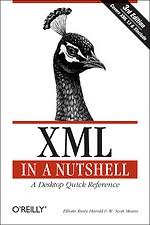 XML - In a Nutshell 3rd Edition