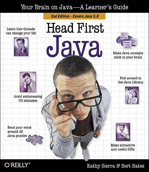 Pdf by first java head book kathy sierra