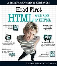 HTML Boeken