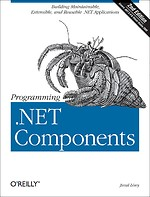 Programming .NET Components 2nd Edition