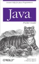 Java Pocket Guide