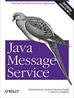 Java Message Service: Updated for JMS 1.1