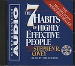 The 7 Habits of Highly Effective People (audio-cd)