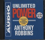 Unlimited Power (1 audio-cd)