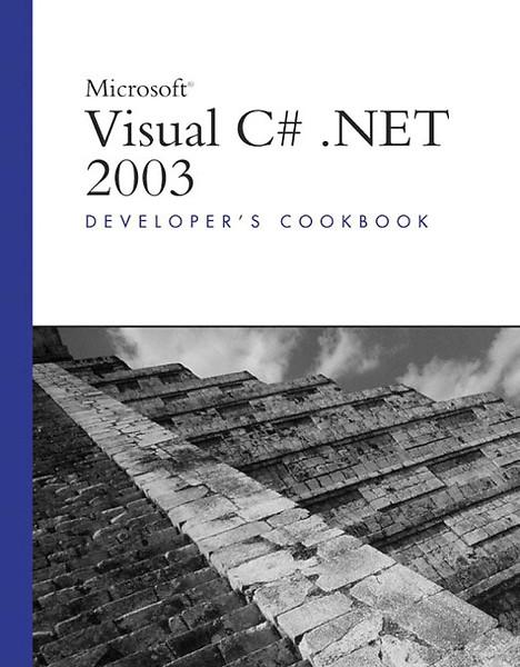 ADO.NET Cookbook