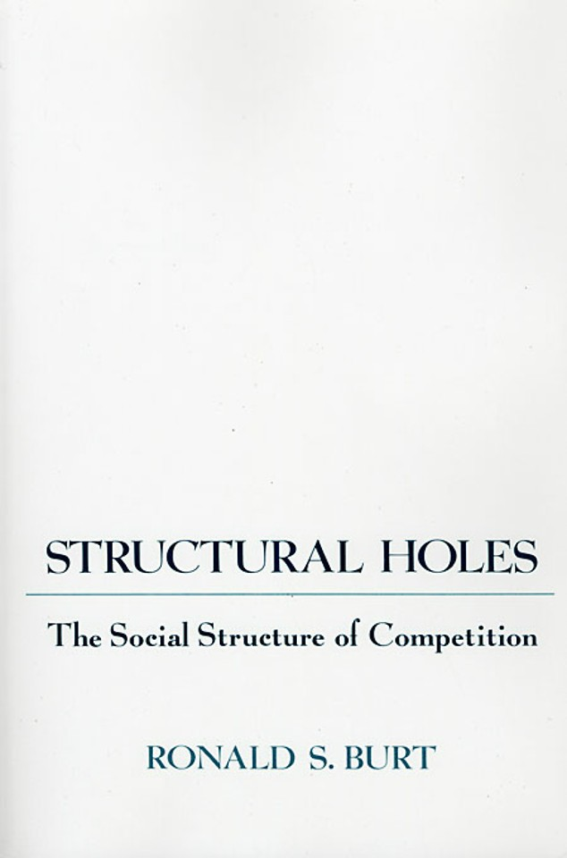 Structural Holes