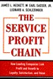 The Service Profit Chain