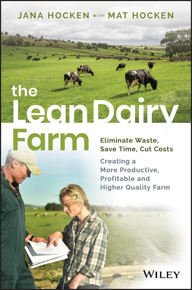 The Lean Dairy Farm