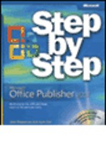 Microsoft Office Publisher 2007 - Step by Step
