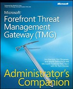 Microsoft Forefront Threat Management Gateway (TMG)