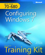 MCTS Self-Paced Training Kit (Exam 70-680)