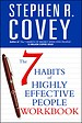 7 Habits of Highly Effective People - Personal Workbook