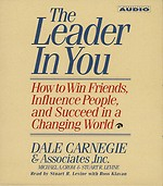 The Leader In You (2 audio-cd's)