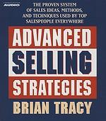 Advanced Selling Strategies (2 audio-cd's)