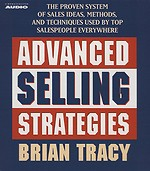 Advanced Selling Strategies (2 audio-cd's)
