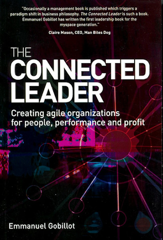 The Connected Leader