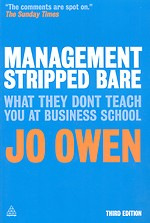 Management Stripped Bare