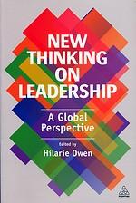 New Thinking on Leadership