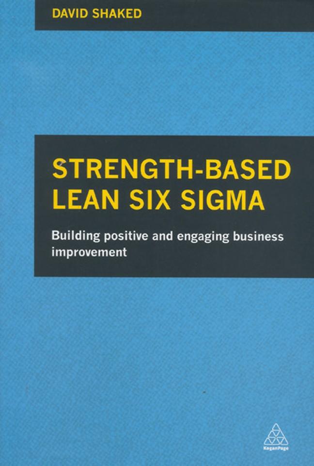 Strength-Based Lean Six Sigma