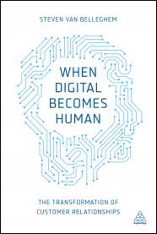 When Digital Becomes Human