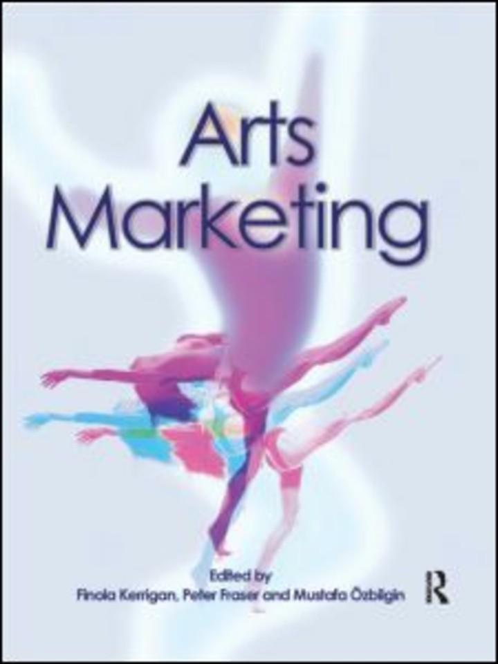 Arts Marketing