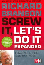 Screw It, Let's Do It - Expanded