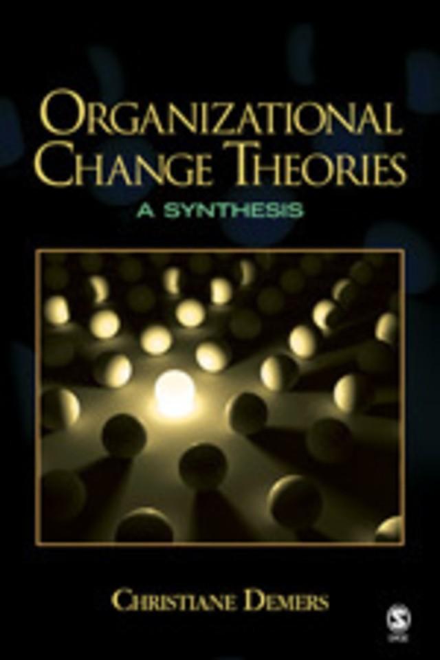 Organizational Change Theories