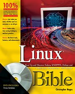 Linux Bible 2005 Edtition