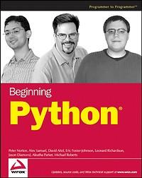 Programmeer Cursus