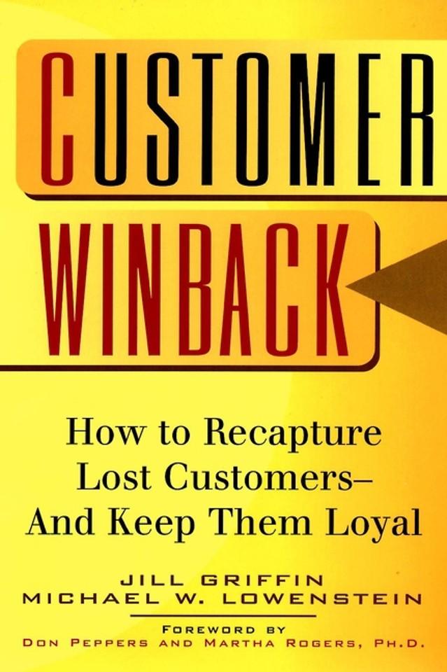 Customer Winback
