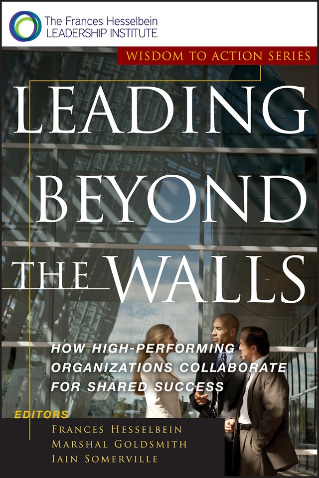 Leading Beyond the Walls