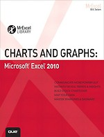 Charts and Graphs for Microsoft Office Excel 2010