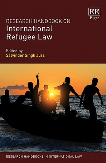 Research Handbook on International Refugee Law