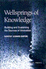 Wellsprings of Knowledge