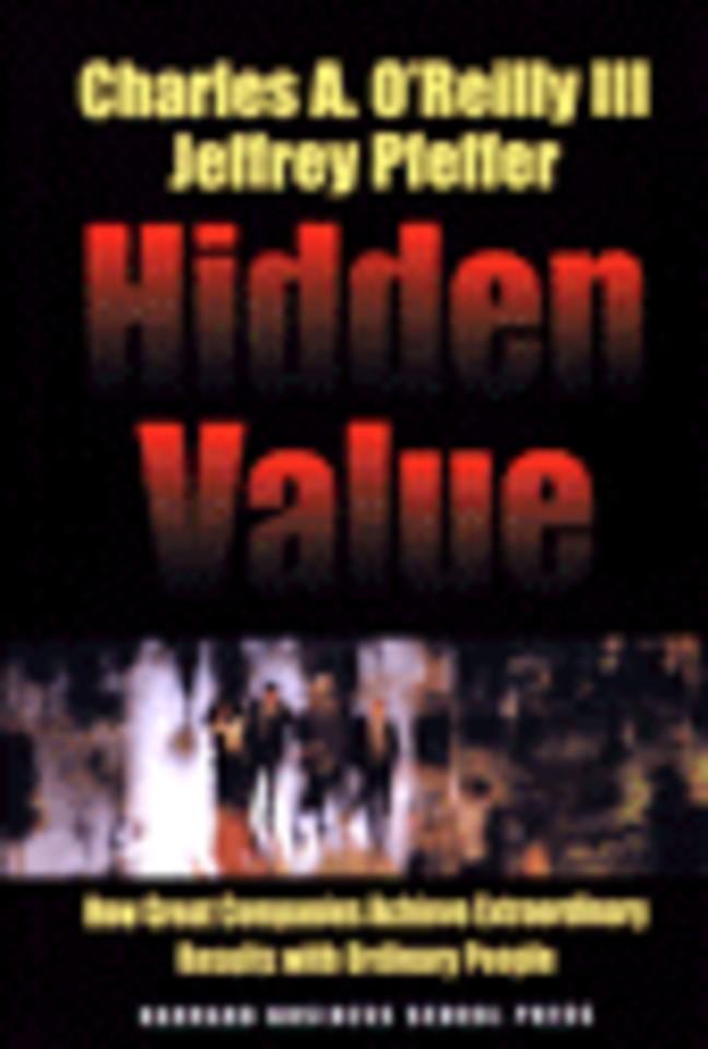 Hidden Value