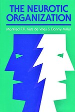 The Neurotic Organization
