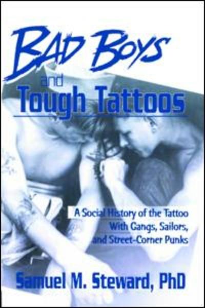 Bad Boys And Tough Tattoos