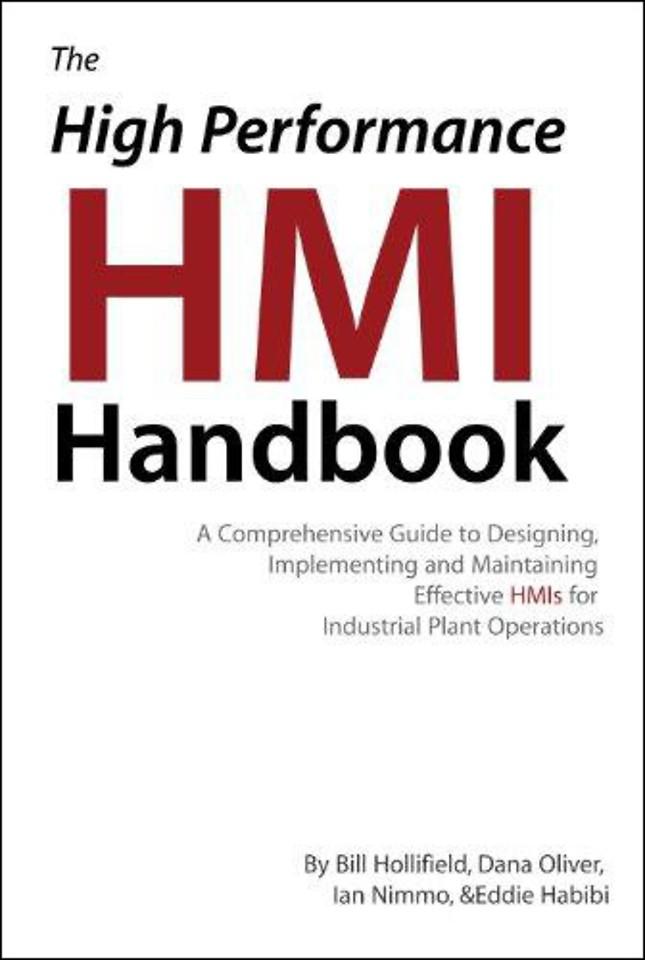 High Performance HMI Handbook