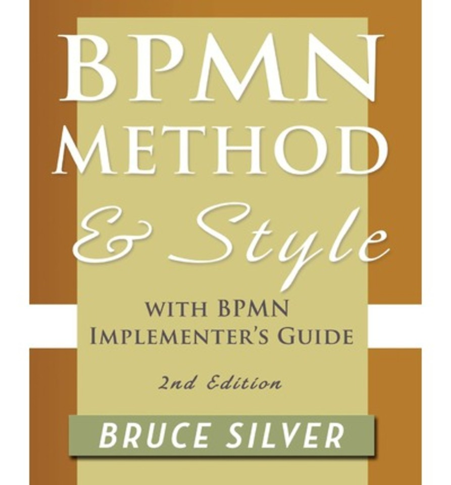 BPMN Method and Style
