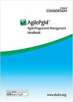 AgilePgM - Agile Programme Management Handbook