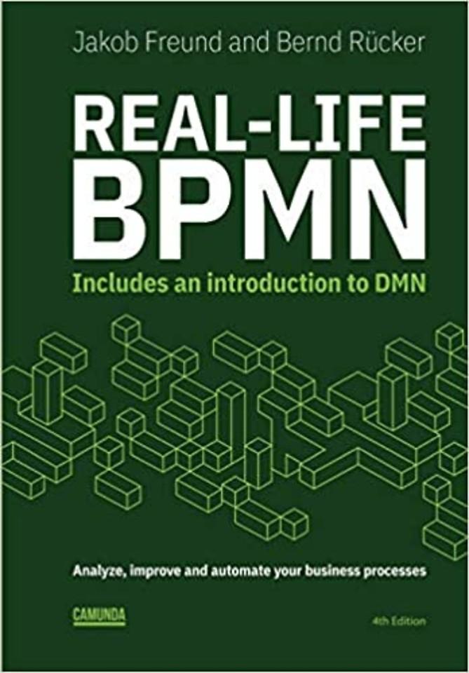 Real-Life BPMN