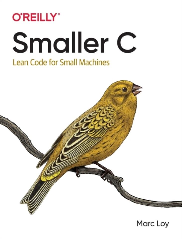 Smaller C