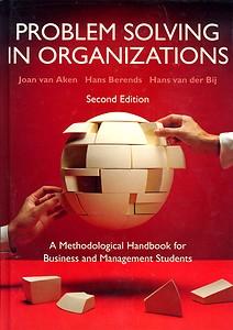 Problem solving in organizations samenvatting