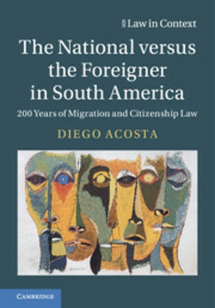 The national versus the foreigner in south america door diego acosta the national versus the foreigner in south america freerunsca Images